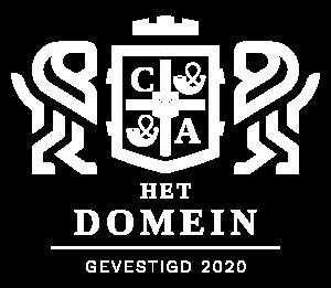 Project Het Domein Logo
